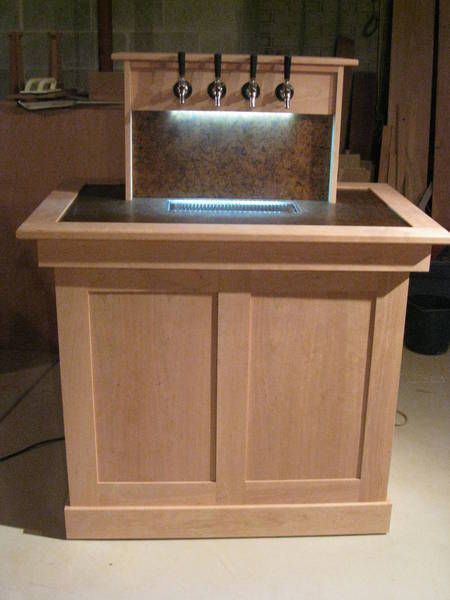 My Goal When My Keezer Looks Like This I Get To Have It