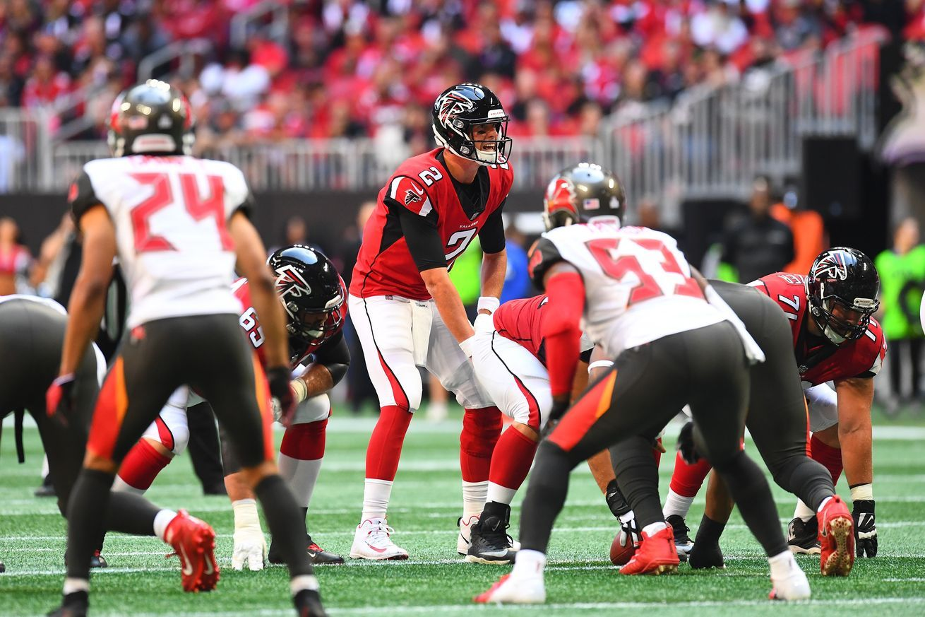 Falcons Vs Buccaneers What Will The Point Of This Game Prove To Be For Atlanta Nfl News Nfl Update Nfl Nfl Slash Nfl News Buccaneers Falcons