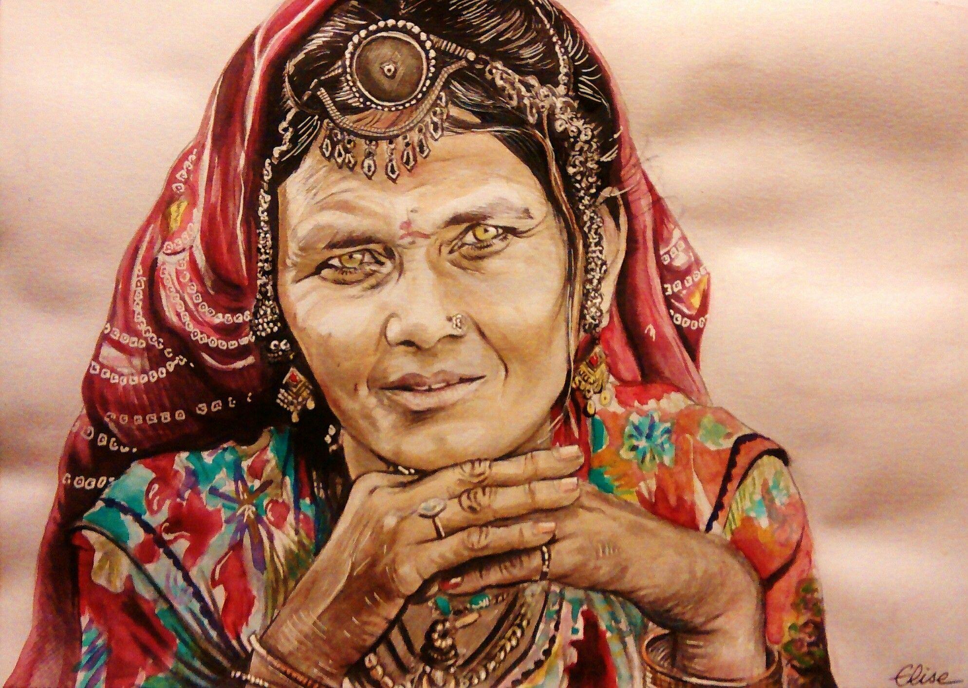Recherche femme indienne pour mariage