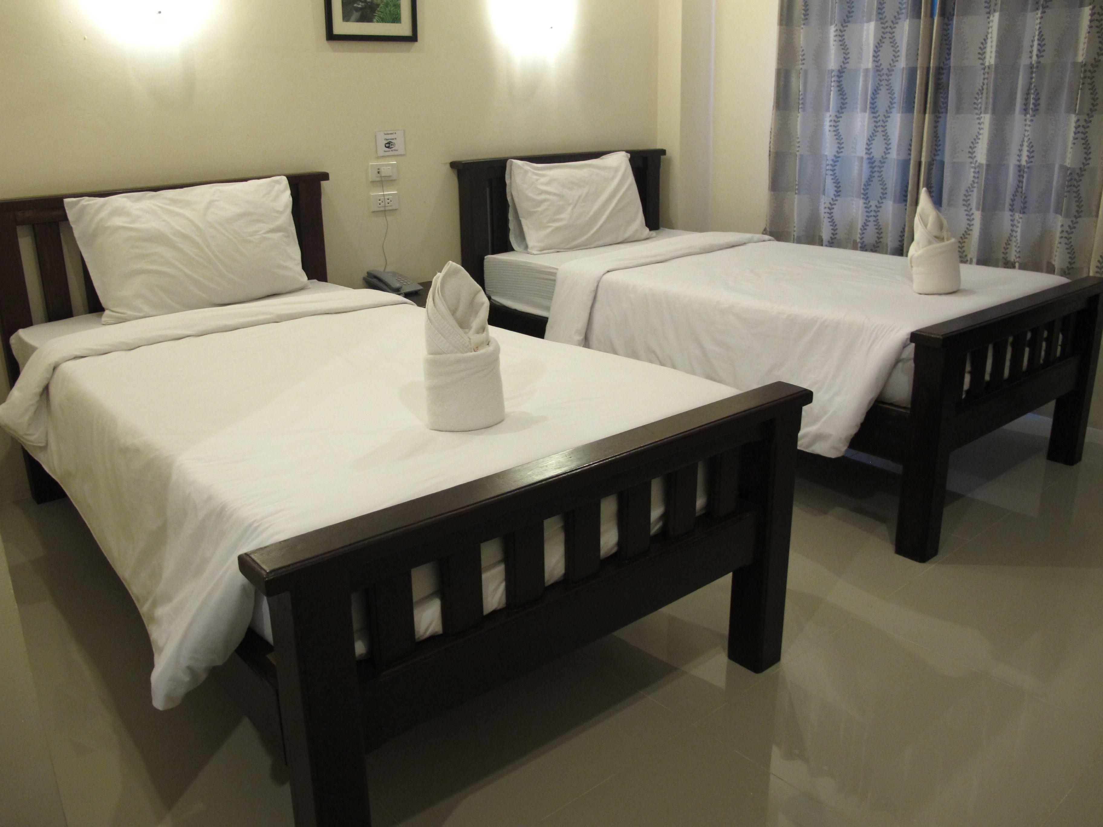 Koh Loi Hotel Chiang Rai, Thailand