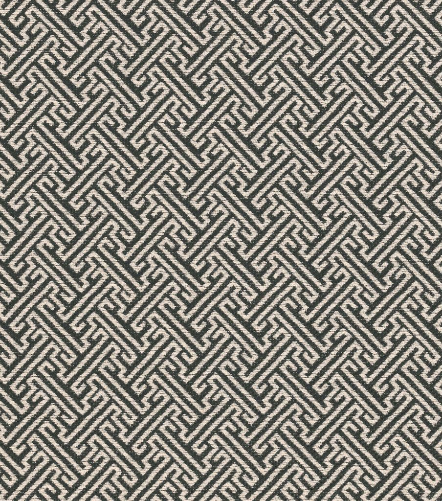 Home Decor Upholstery Fabric-Crypton Thatcher-Onyx