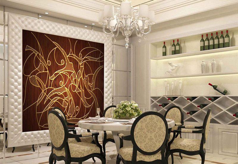 Radiant / Intarsio Panel | Flooring, Wood laminate, Design