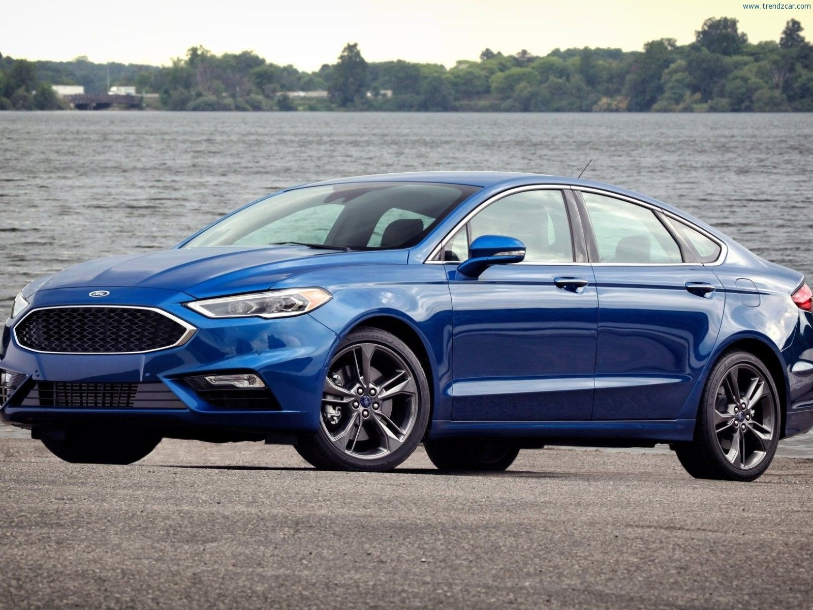 2017 Ford Fusion V6 Sport Ford Fusion Car Ford Ford Mondeo