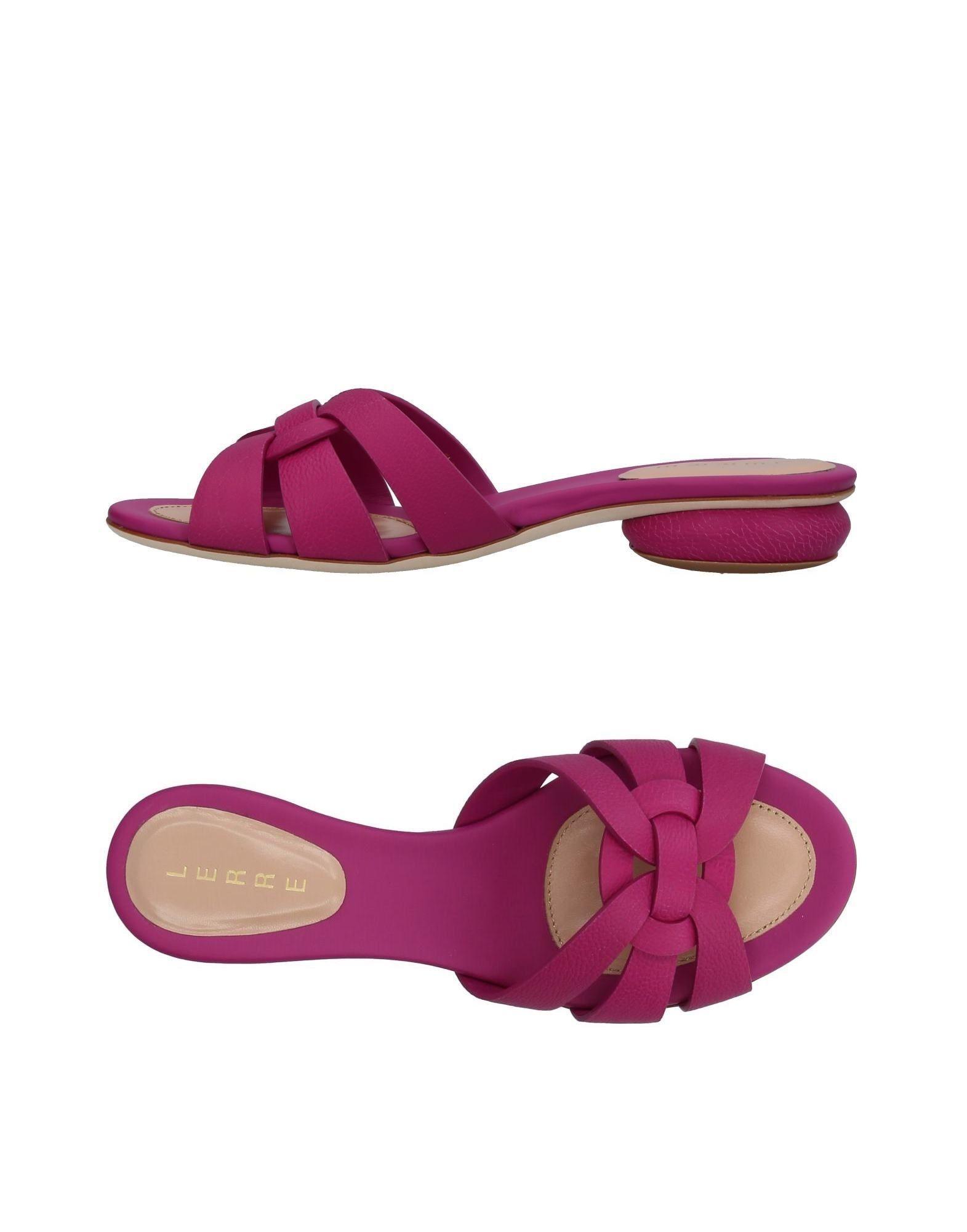 FOOTWEAR - Sandals Lerre 3EuVO