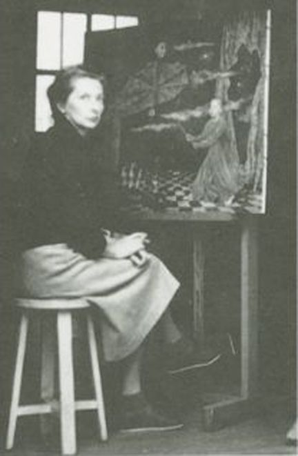 Remedios Varo: Equal to any Surrealist Painter