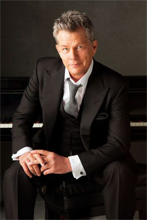 David Foster Official Site Story The Fosters Celebrities Jordan Nyc