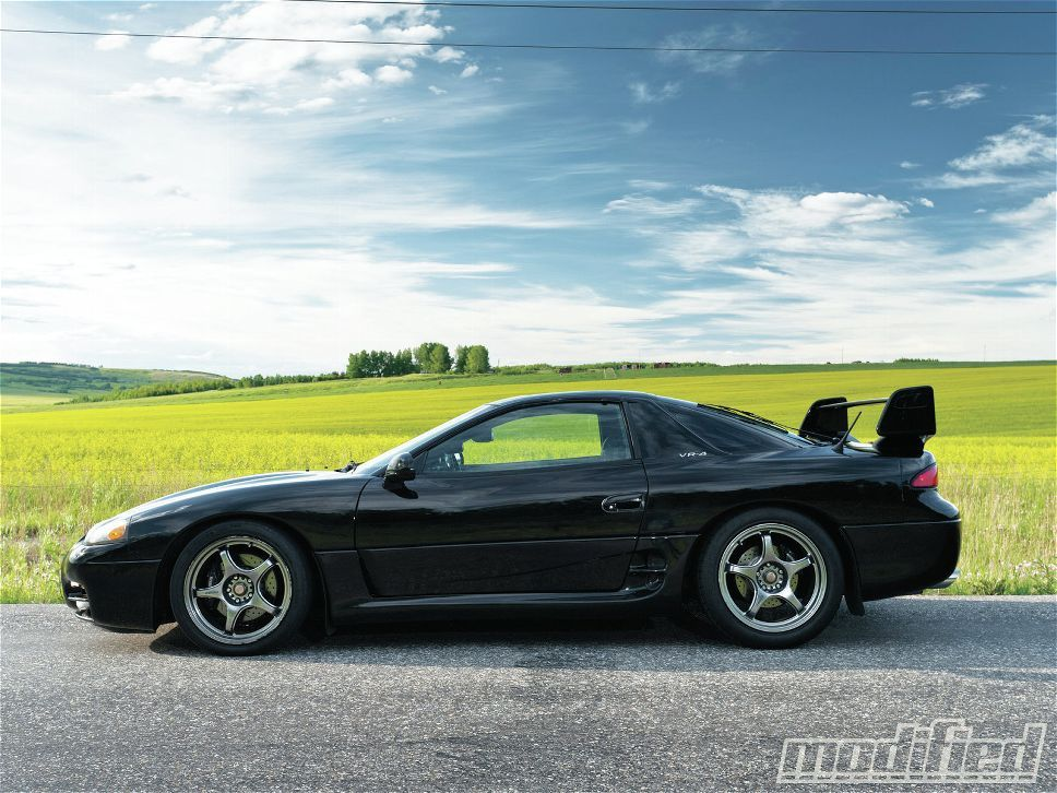 Mitsubishi 3000GT VR4 | Sweet Rides | Pinterest | Cars, Dream cars and  Japanese cars