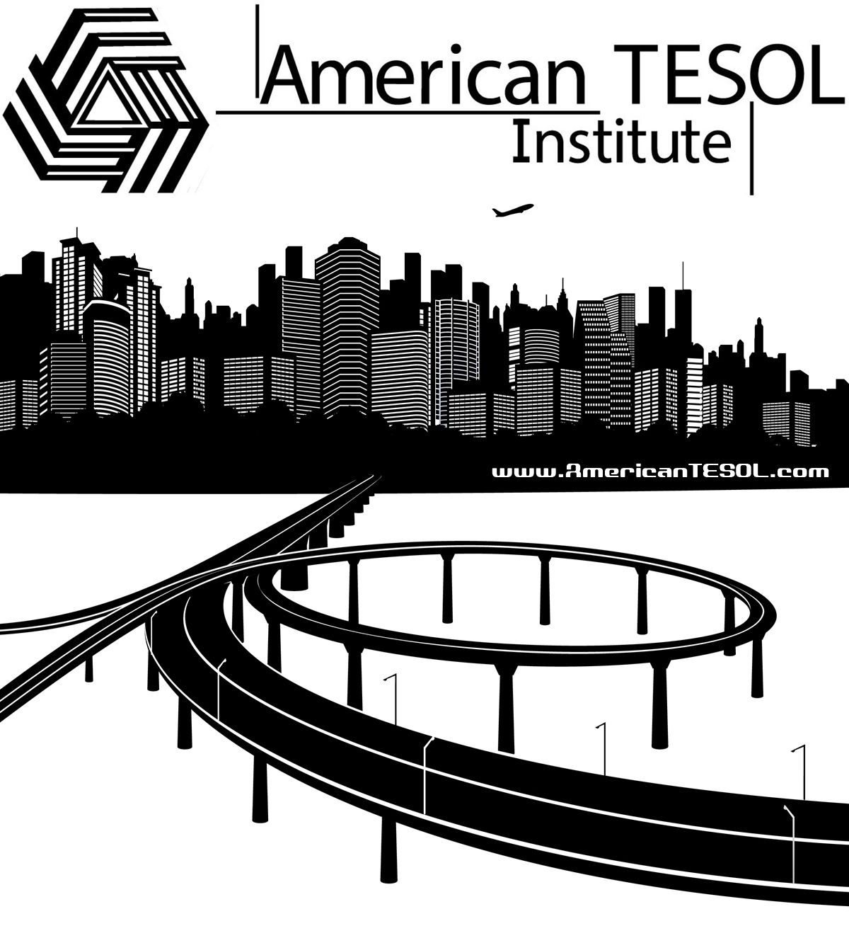 American tesol institute 120 hour on site international american tesol institute 120 hour on site international certification programs provide a smooth transition to xflitez Image collections