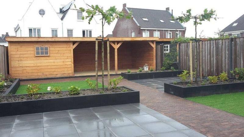 Overkapping Kleine Tuin : Afbeeldingsresultaat voor overkapping in kleine tuin interior i