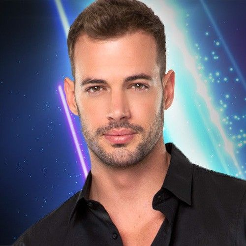 Dancing With The Stars Contestant William Levy in Nude