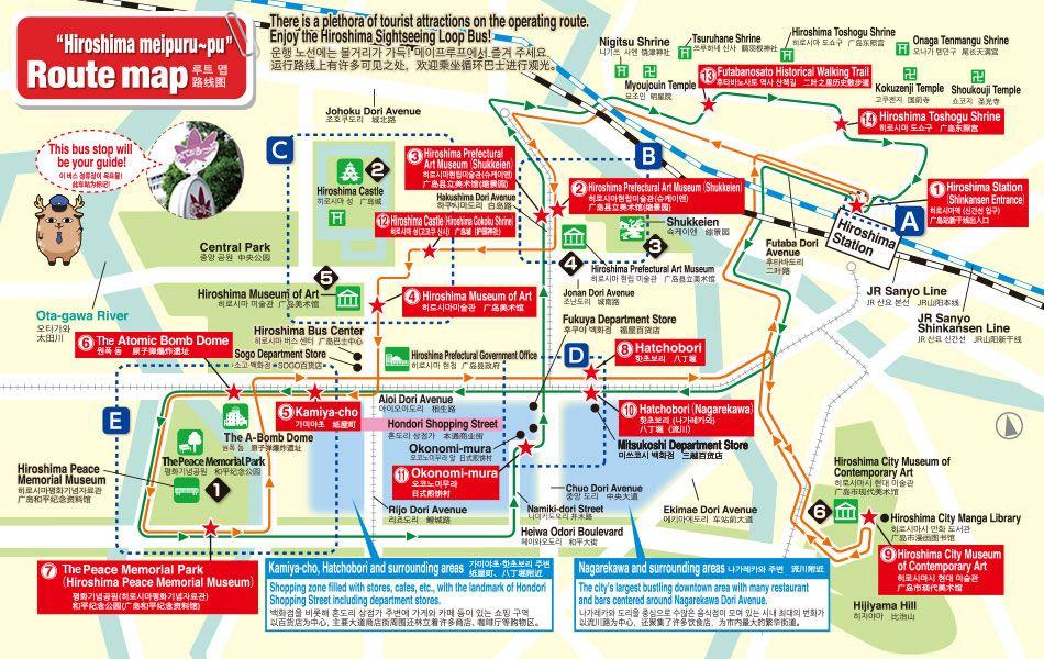 xcaret park map english pdf