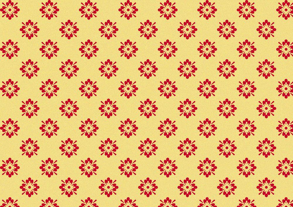 printable dollhouse wallpaper fever - photo #27