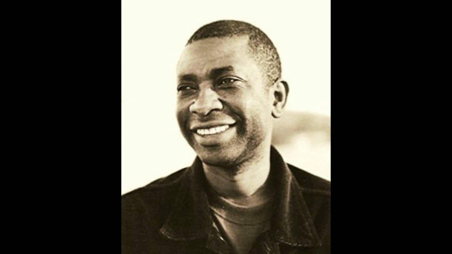 Youssou N'Dour ~ Hope