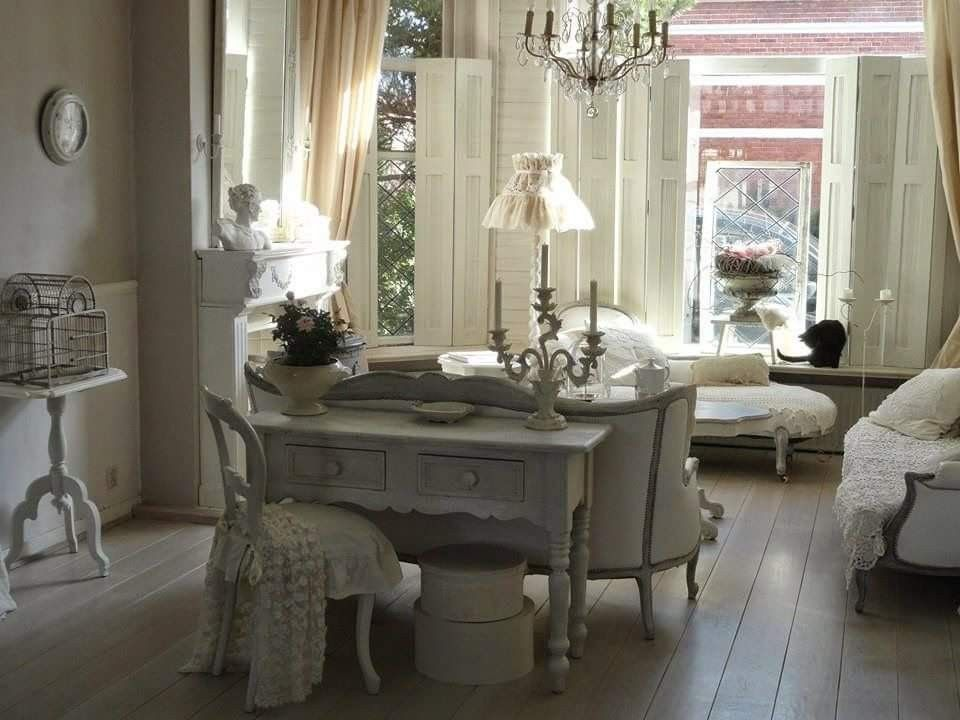 So lovely For my home~ Pinterest Shabby, French country - küche vintage look