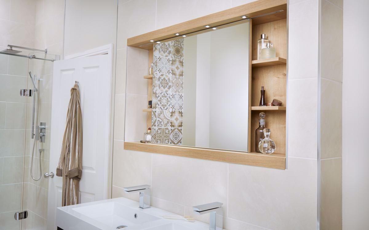 Badezimmer Spiegelschrank Bad Spiegelschrank Ikea Beste Von Mit Beleuchtung Badezimmer Schmi In 2020 Bathroom Medicine Cabinet Framed Bathroom Mirror Bathroom Mirror