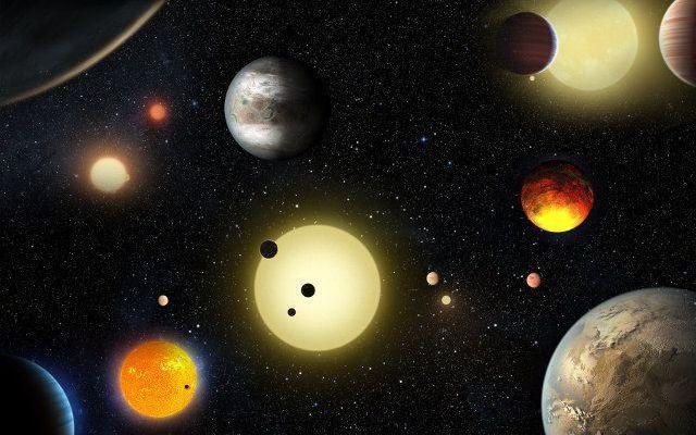 Sono ben 1.284 gli esopianeti verificati tra i candidati trovati dal telescopio spaziale Kepler della NASA #nasa #kepler