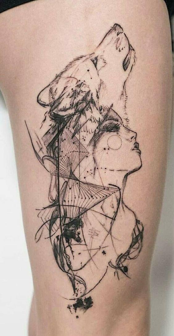 Dónde Tatuarse En La Cdmx Con Los Mejores Estilos Mi Yo Interior
