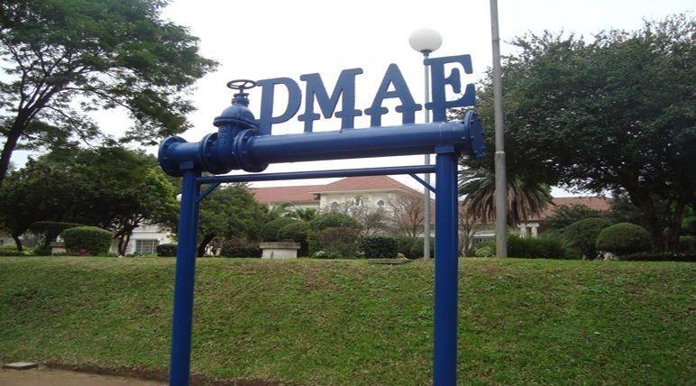 Dmae 2 Via De Conta Campos Novos Abastecimento De Agua E Agronomia