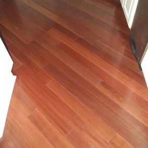 Brazilian Redwood Colorado Hardwood And Trim With Images Hardwood Hardwood Floors Redwood
