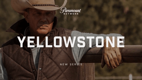 Image result for yellowstone series Yellowstone series