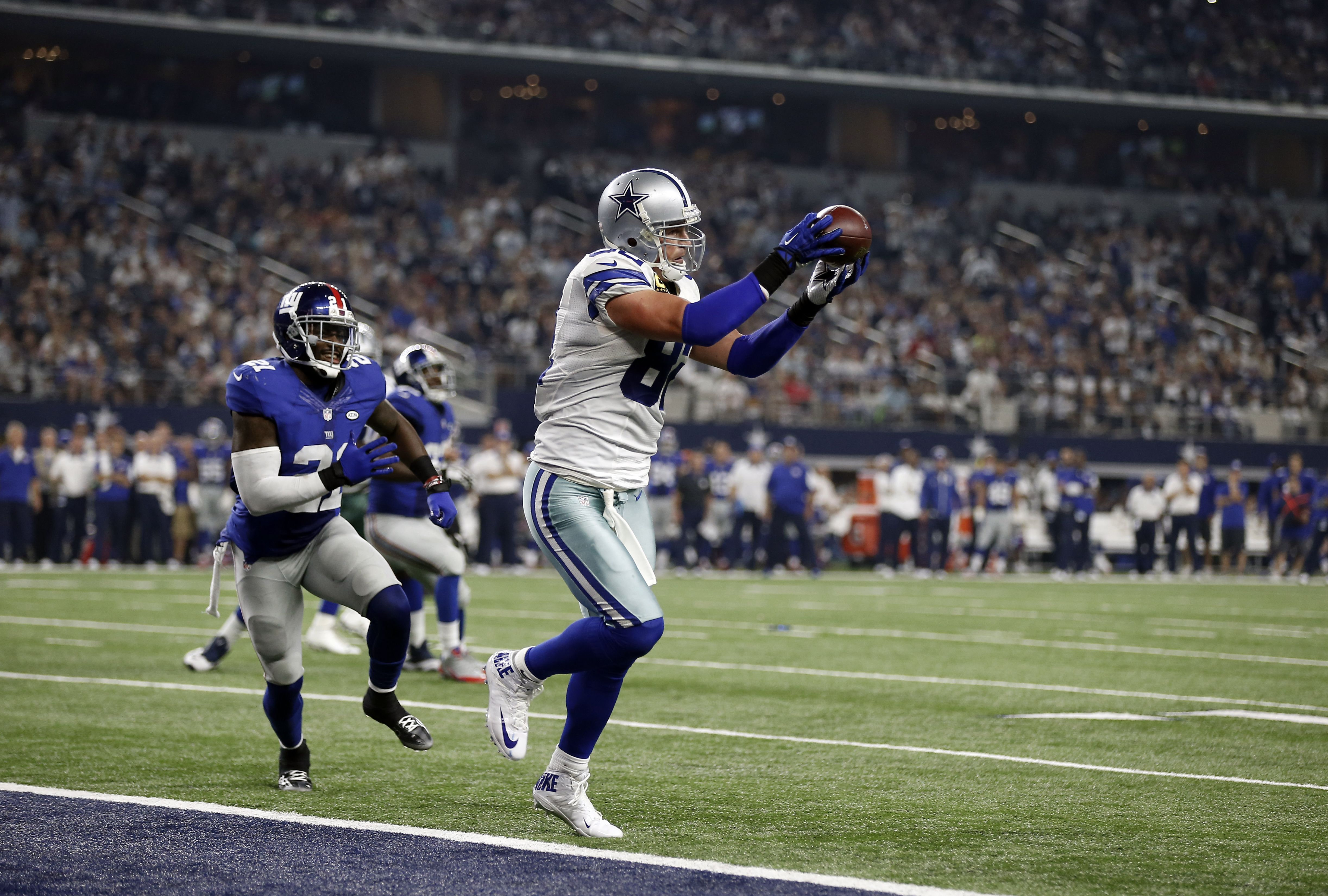 Dallas Cowboys News on Slant Sports Fantasy football