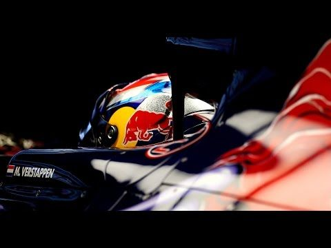 Max Verstappen Tribute - YouTube