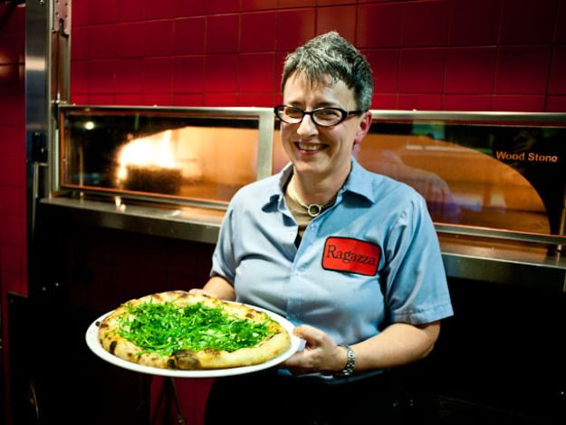 Mexican restaurant · $$ · closed · 61 on yelp. Top This Bianca Pizza A La Ragazza Pizza White Pie Fresh Arugula
