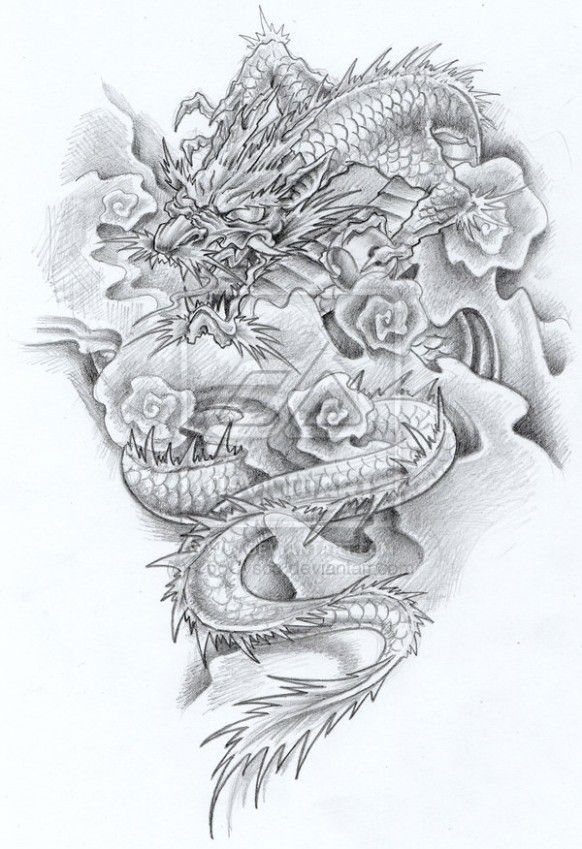 Photo of How You Can Attend Japanese Dragon Tattoo With Minimal Budget