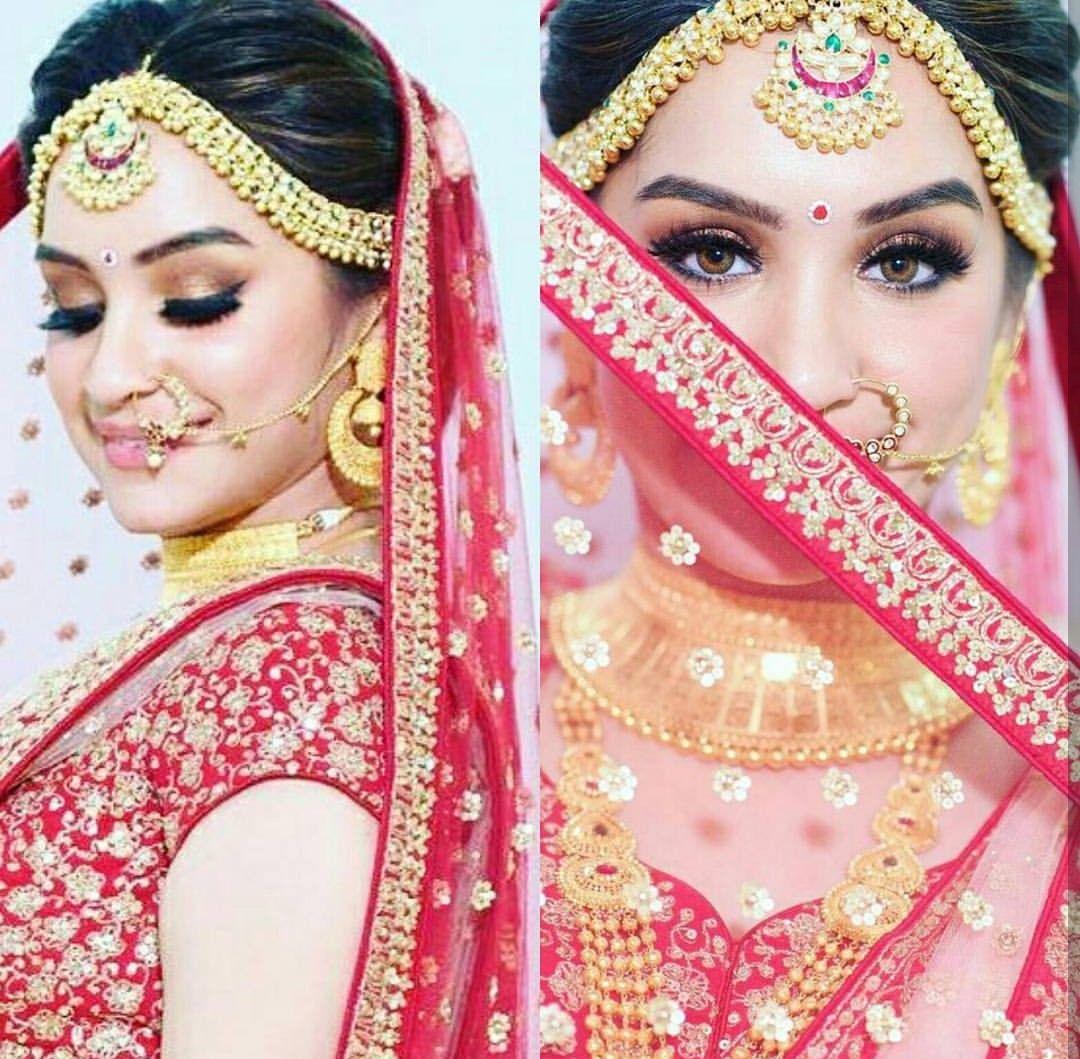 Pinterest: @shikachand | wedding | Pinterest | Indian bridal, Indian ...