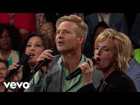 Close To Thee (Live) - YouTube | Gaither VEVO | Gaither