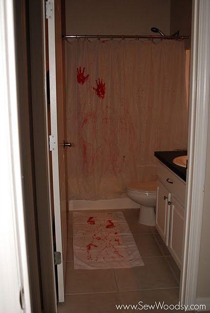The Greatness Of Psycho Vintage Horror Psycho Shower Scene