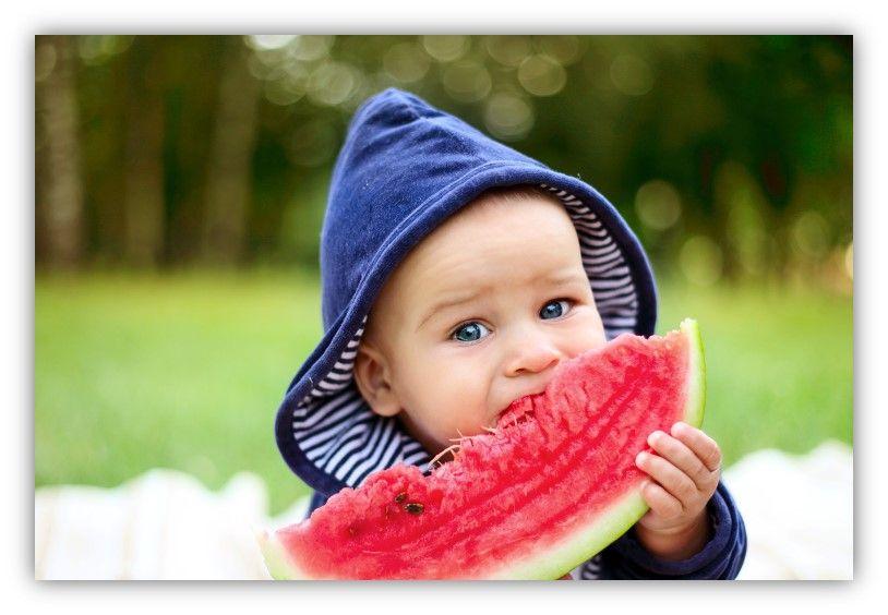 Diez claves para estimular o desarrollar el apetito de tu hijo