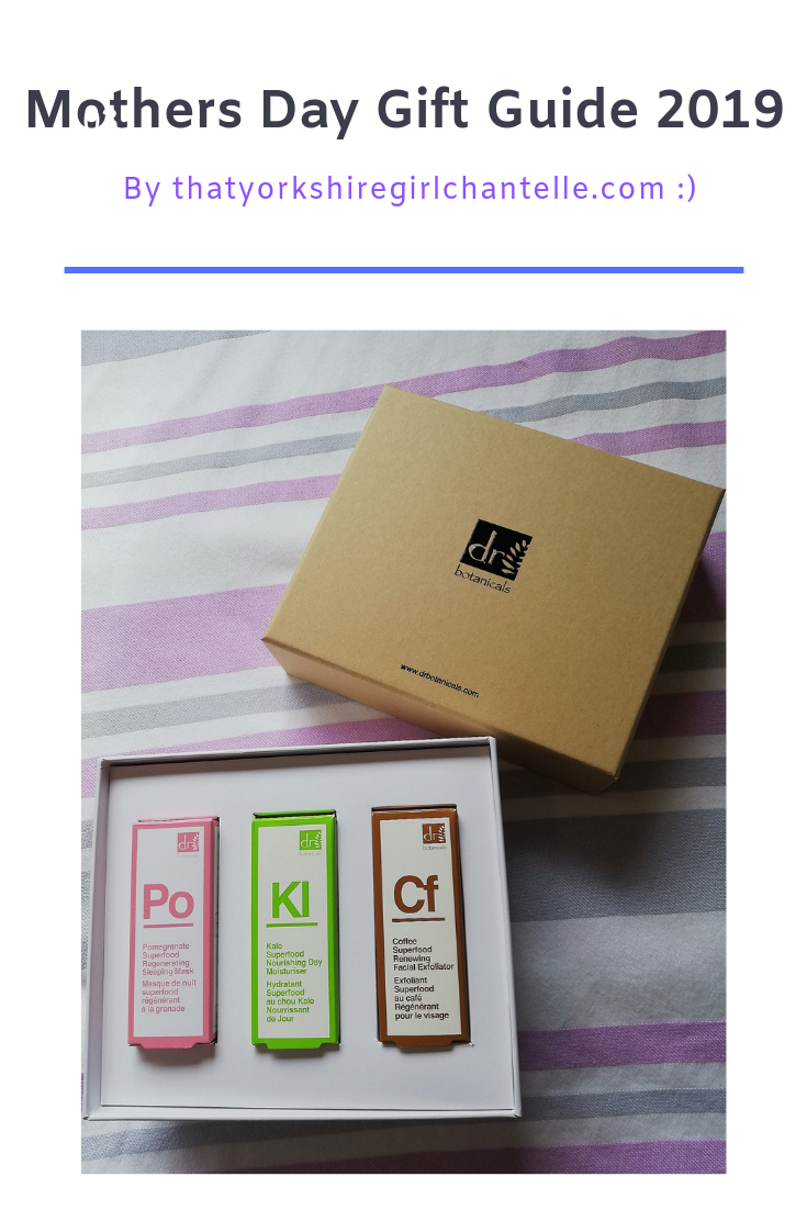7924d80347e Check out my Mothers Day Gift Guide for 2019! :) #mothersday  #mothersday2019 #giftguide #drbotanicals #jewellery #lush #craftginclub  #mymasktime