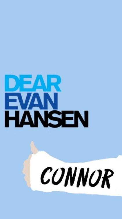 Pin On Dear Evan Hansen
