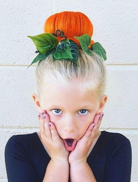 Photo of Trendy Frisuren für Kinder Thanksgiving Idea