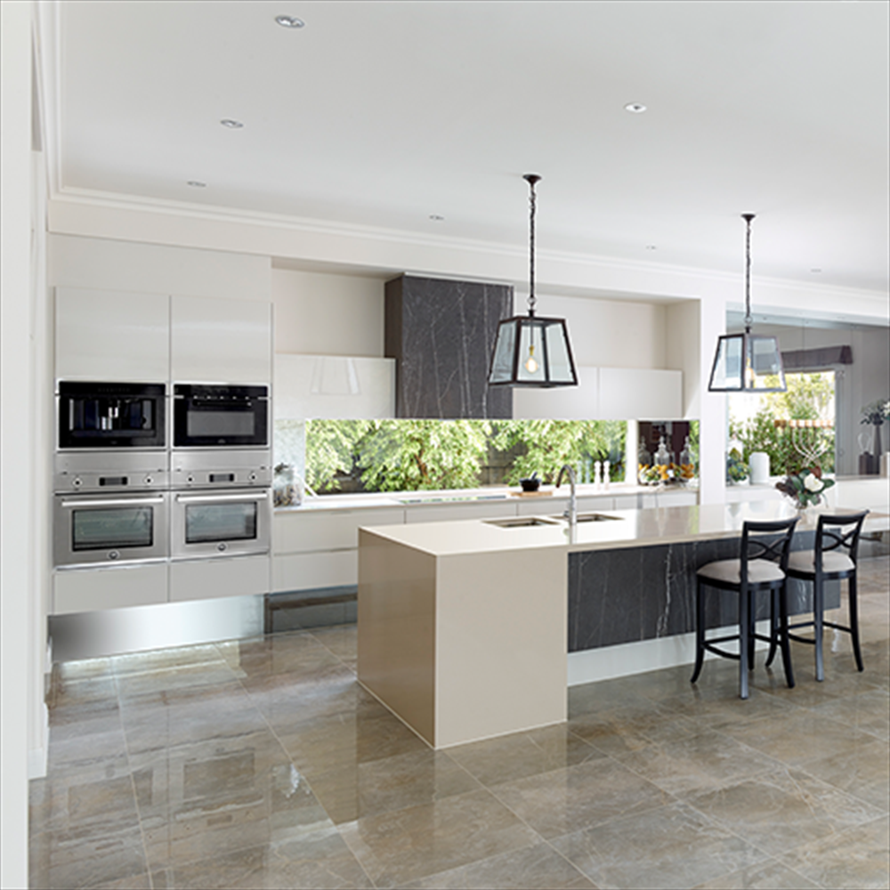 What do you think of this Kitchens idea I got from ...