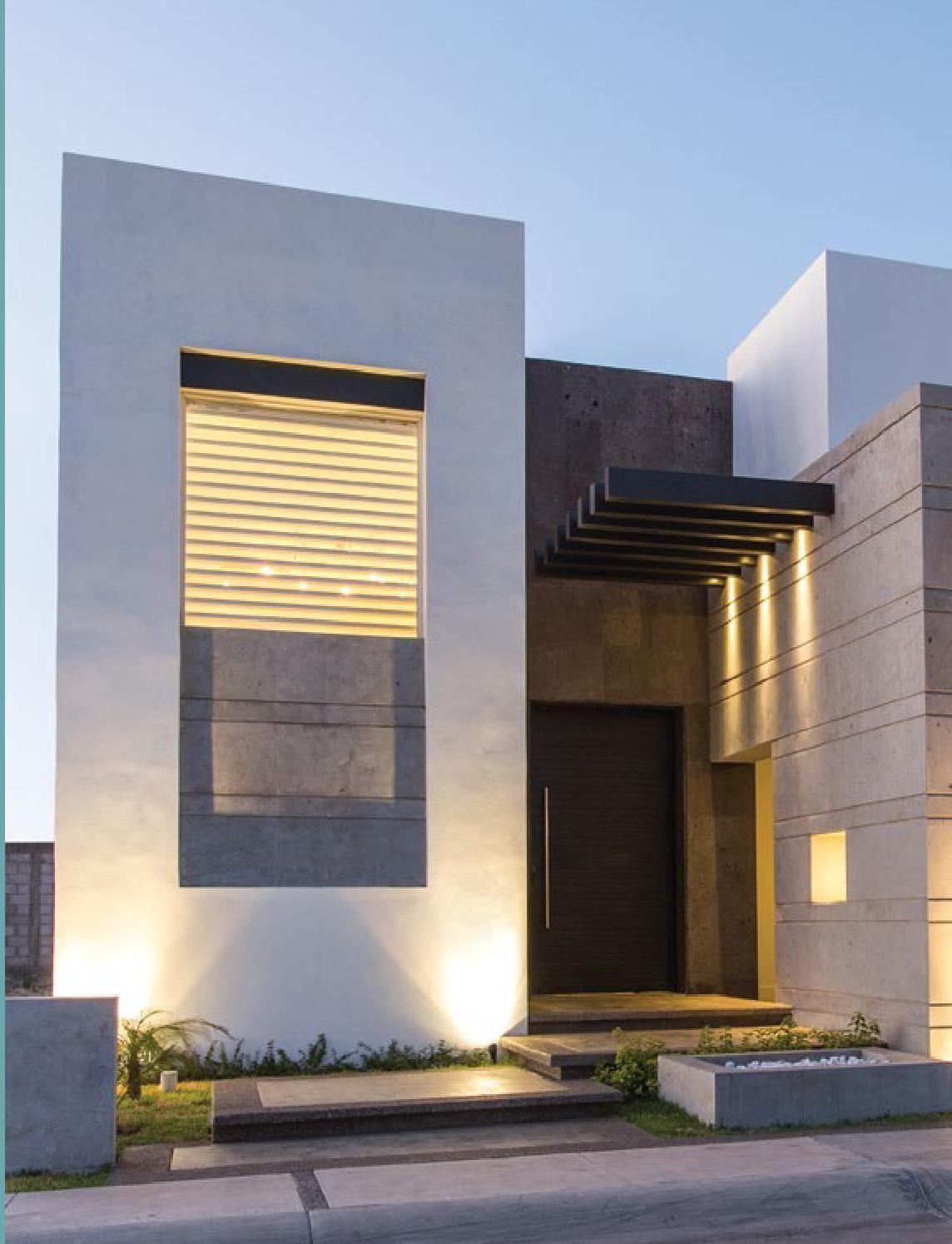 Edici n 17 revista muros arquitectura dise o for Casa moderna 7 mirote y blancana