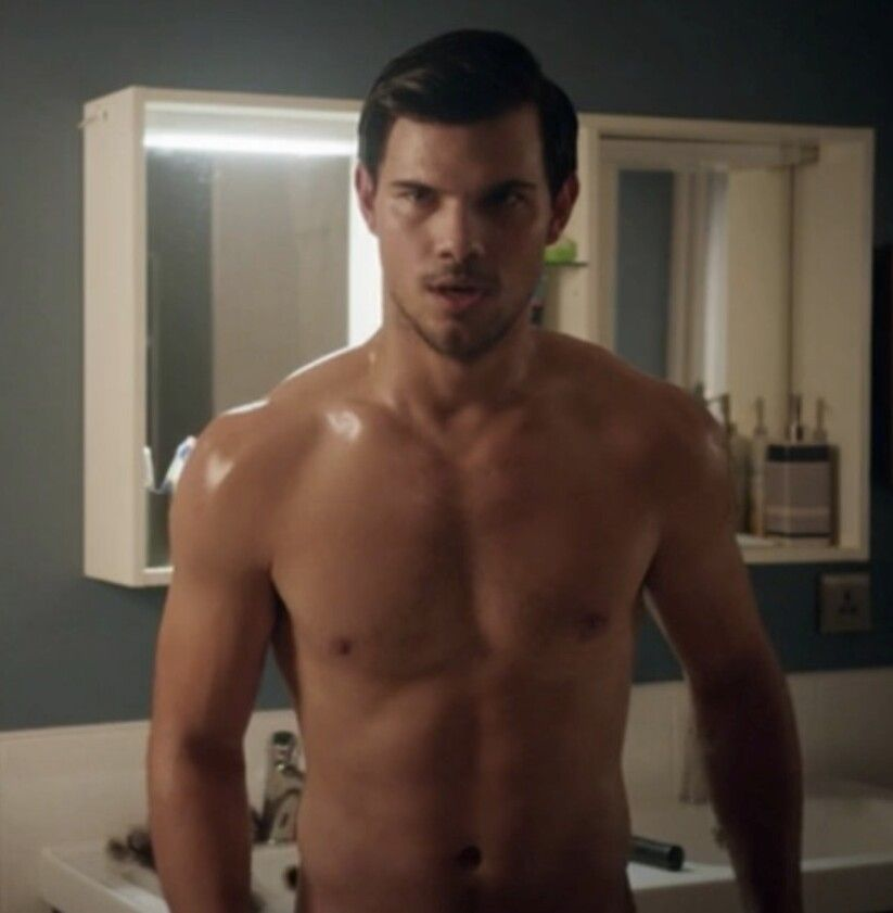 Taylor Lautner Steps Andy Samberg' Shoes Playing Son. In Season 2 Of Uk Comedy