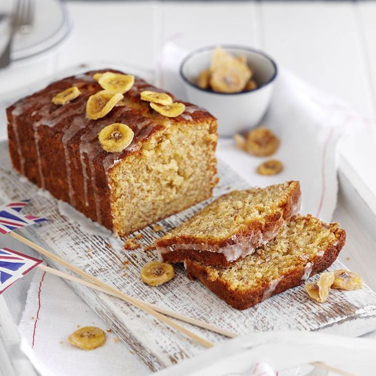 """2,883 Likes, 47 Comments - BBC Good Food (@bbcgoodfood) on Instagram: """"What better way to pay homage to #BananaDay than with our brilliant banana loaf 🍌🍌🍌Follow the link…"""""""