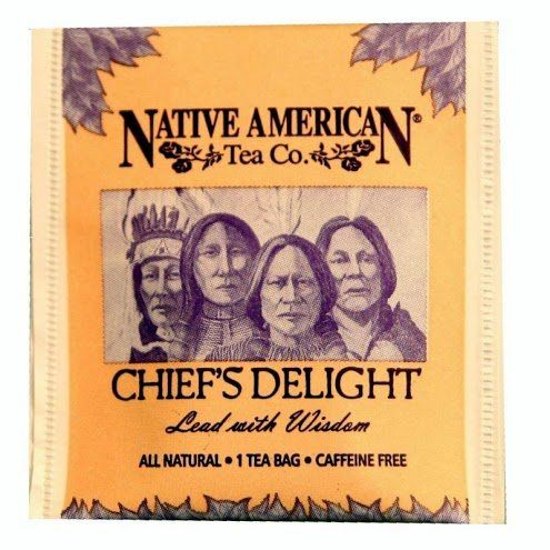 Chiefs Delight Native American Herbal Tea 100 Tea Bag Box Berry Flavor *** Find out more about the great product at the image link. Note: It's an affiliate link to Amazon.