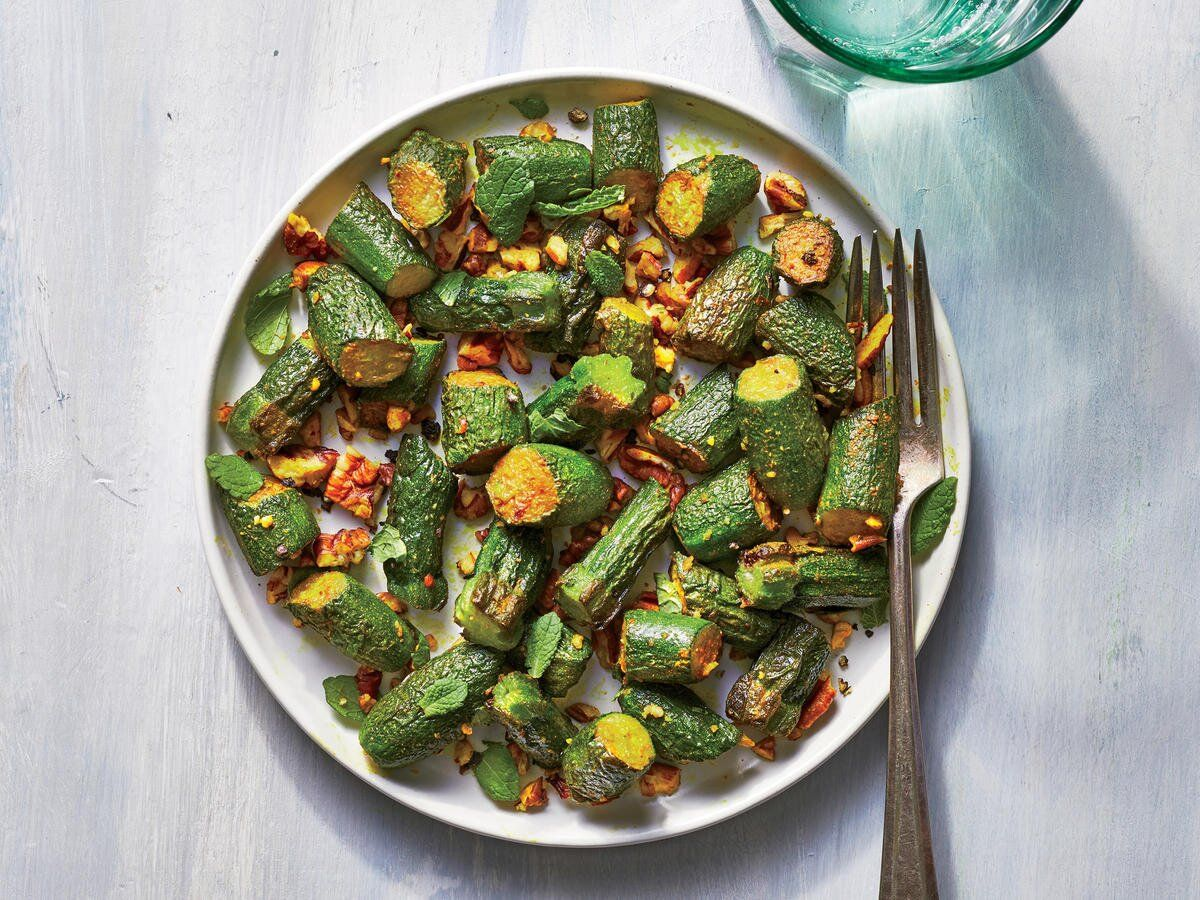 111 ways to use zucchini and yellow squash cooking light