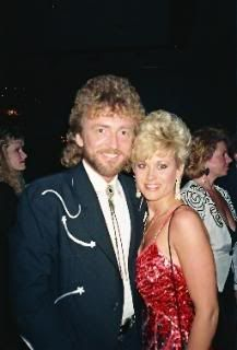 Keith Whitley Amp Lorrie Morgan Country Music Is The Best