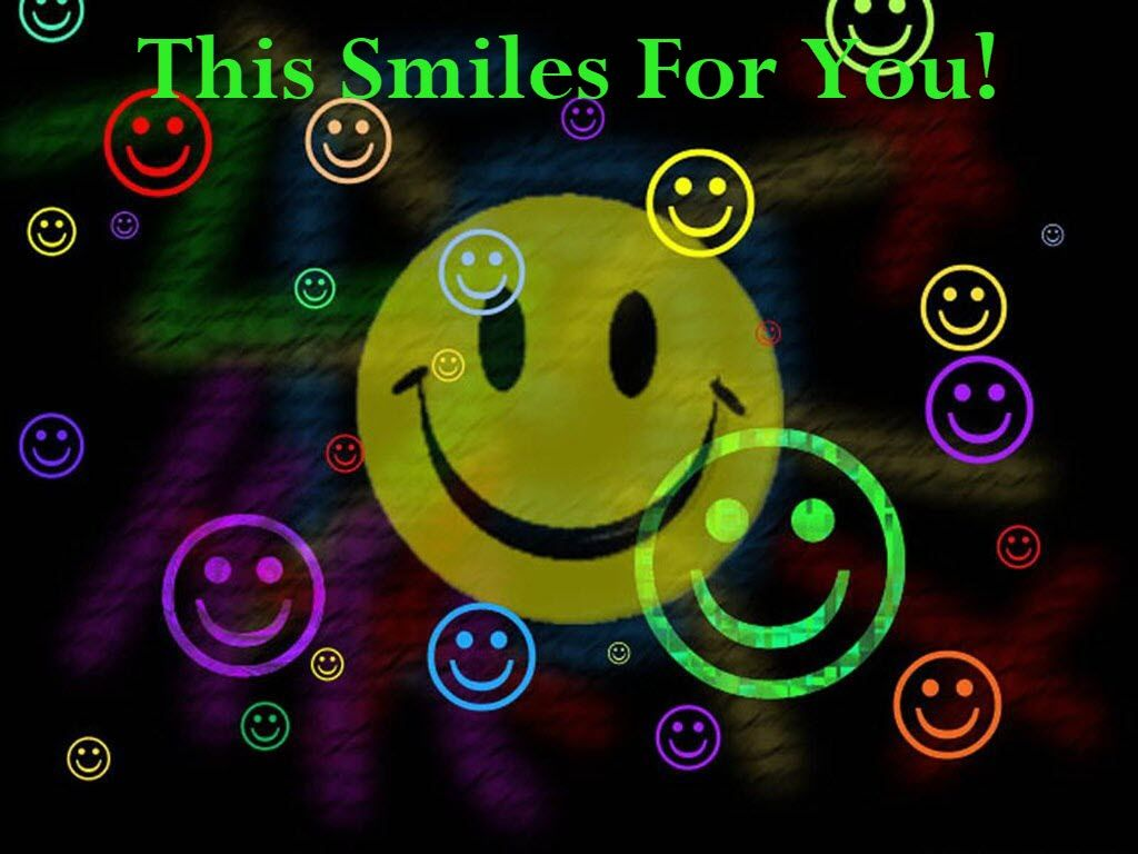This Smiles For You Animated Wallpapers For Mobile Smile Images Glitter Graphics