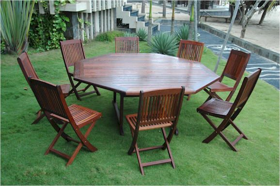 Patio Tables Octagon Google Search Pretty Patio