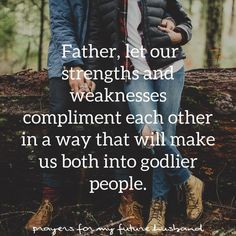 Pin by Bonnie Mitchell on Sayings | Prayers for my husband