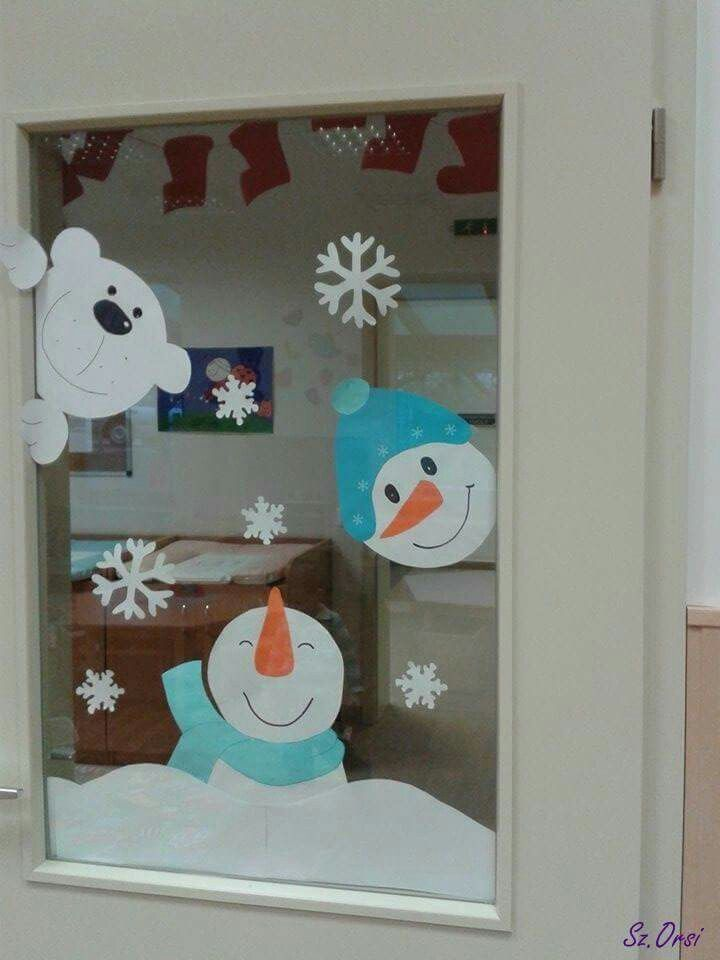 Pin de hana smutkov en zima pinterest navidad - Decoracion navidad papel ...