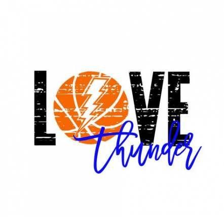 Download Best Basket Ball Love Svg 47 Ideas #basket   Thunder ...