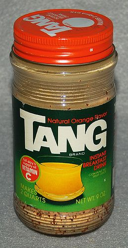 Tang Jar 1980 A Photo On Flickriver Clean Dishwasher Discontinued Food The Good Old Days