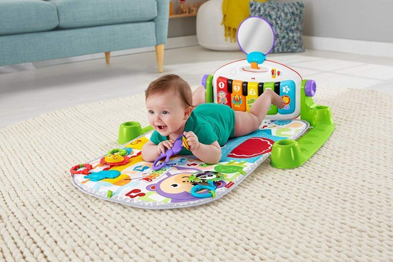 Los Mejores Pianos Para Bebes Del 2018 Instrumentomusical Online Fisher Price Toys Uk Baby Music