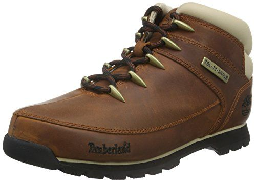 Enjoy exclusive for Timberland Mens Euro Sprint Hiker